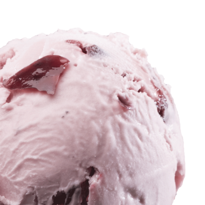 Amarena Cherry Ice Cream