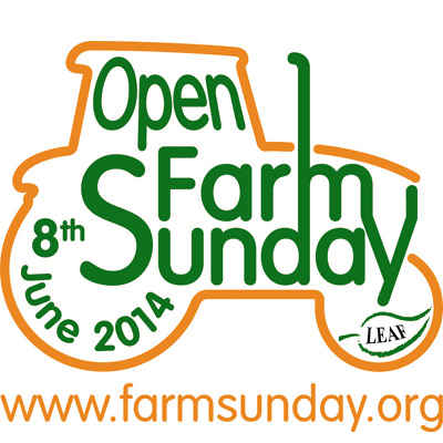 Open Farm Sunday 2014